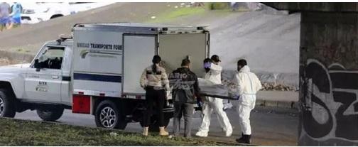 Pinolero muere junto a policía que lo atropelló con moto en Costa Rica San José. Agencias