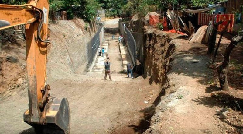 Invertirán 635 millones de córdobas en infraestructura previa al invierno Managua. Por Danielka Ruíz/Radio La Primerísima