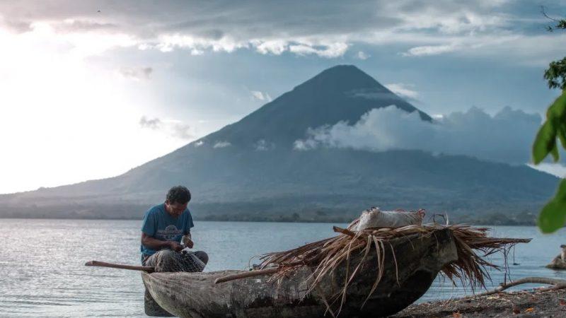 Isla de Ometepe, una joya en Centroamérica Managua. Radio La Primerísima