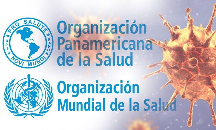 OPS llama a reforzar medidas sanitarias contra coronavirus Washington. Prensa Latina