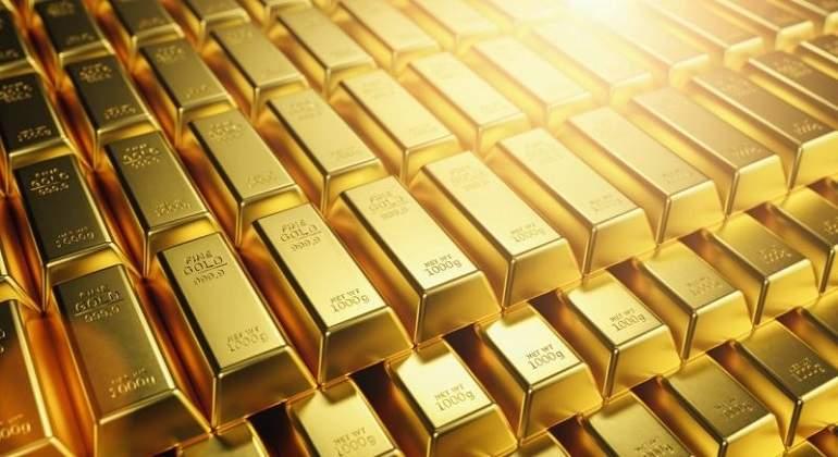 Por buen rumbo exportaciones de oro Managua. Radio La Primerísima