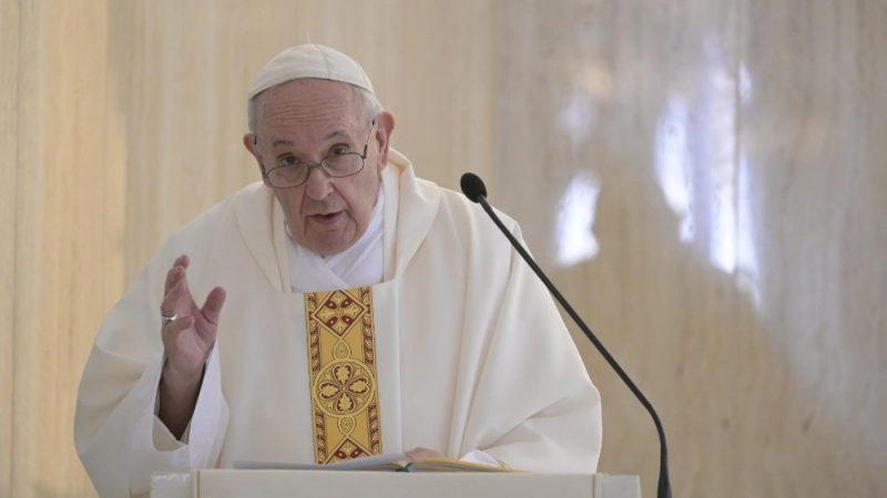 Papa aboga por garantizar trabajo para todos Ciudad del Vaticano. Prensa Latina