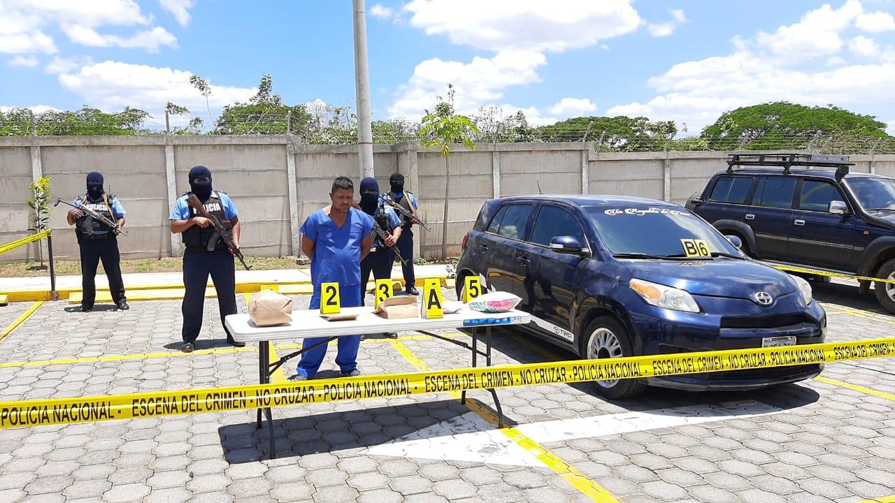 Acusan a parricida por violación de su otra hija Managua. Por Jerson Dumas/Radio La Primerísima