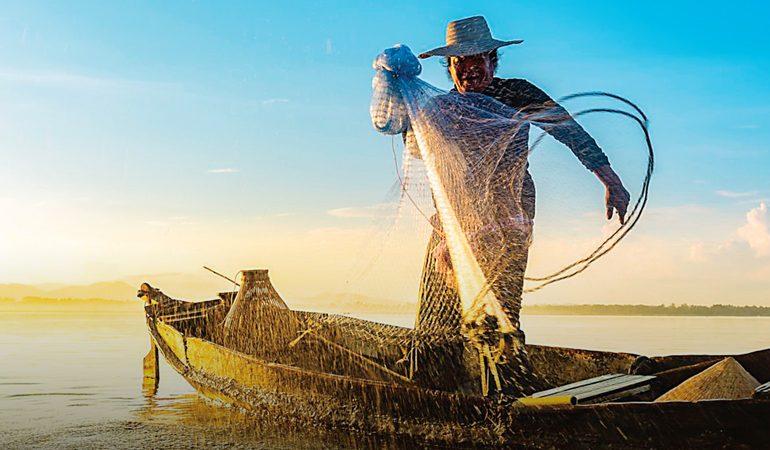 Pescadores artesanales duplican producción de pargo Managua. Por Libeth González/Radio La Primerísima