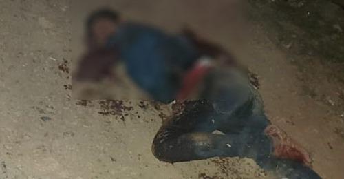 Hallan joven herido con arma blanca en Bonanza Managua. Radio La Primerísima