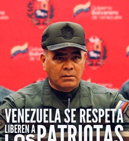 Secuestran a militares venezolanos en frontera con Colombia Caracas. Prensa Latina
