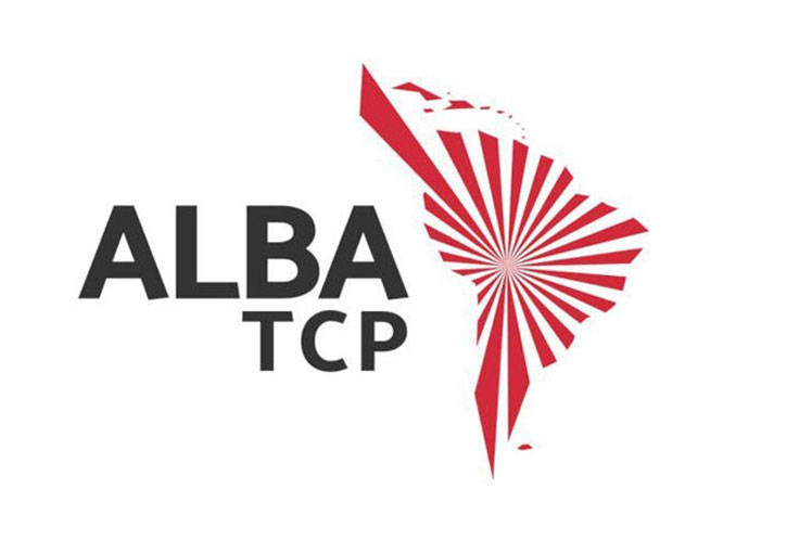 ALBA-TCP denuncia bloqueo financiero a Venezuela Caracas. Prensa Latina