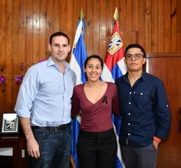 Doble moral de OEA en caso de exalcalde de San Salvador San Salvador. Prensa Latina