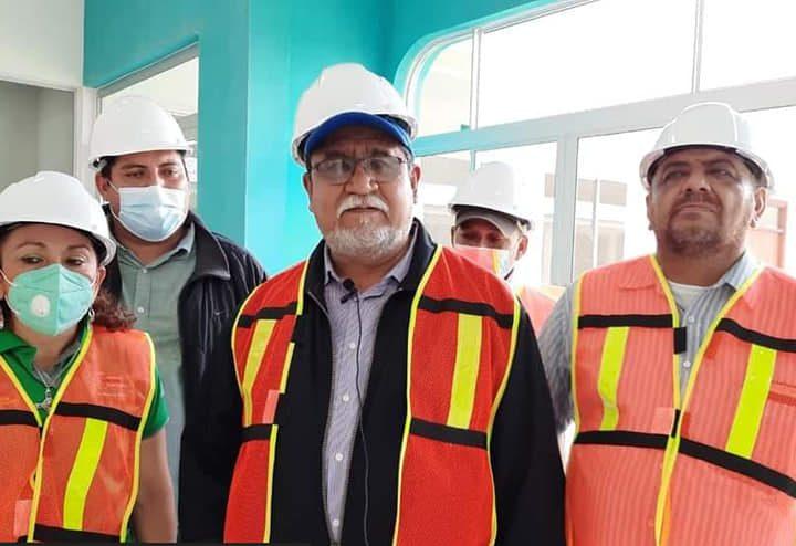 Construcción del Hospital Primario de Quilalí finalizará en agosto