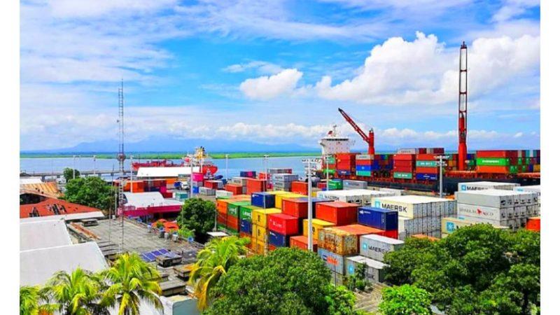 Resaltan dinámica comercial en puertos marítimos Managua. Radio La Primerísima