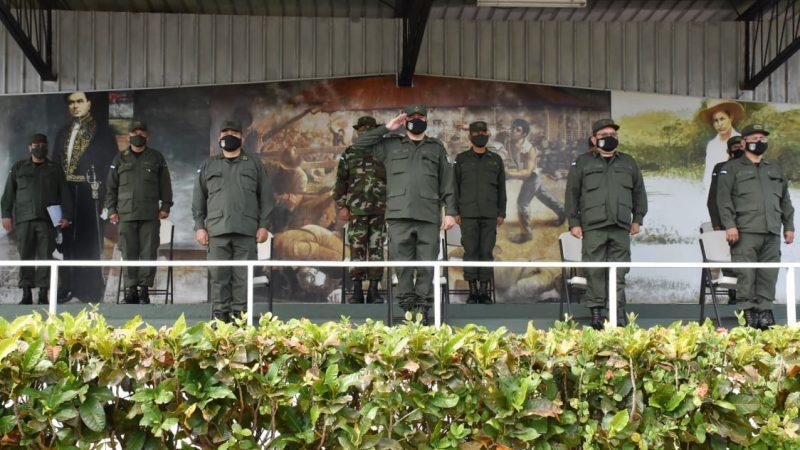 Ejército inaugura certamen de educación patriótica Managua. Radio La Primerísima