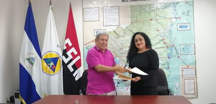 Construirán un muro de contención en La Paz de Carazo