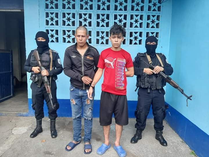 Sentencian a prisión perpetua a sujetos en Jinotega Managua. Jerson Dumas/ La Primerisima