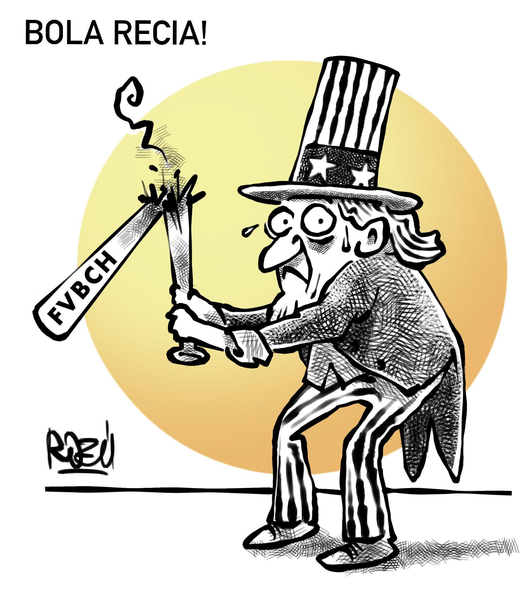 Se recrudece el acoso a Nicaragua en año electoral Por Juanlu González