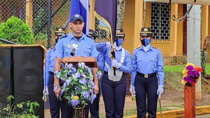 Relanzan comisaria de la mujer en Kukra Hill Managua. Radio La Primerisima