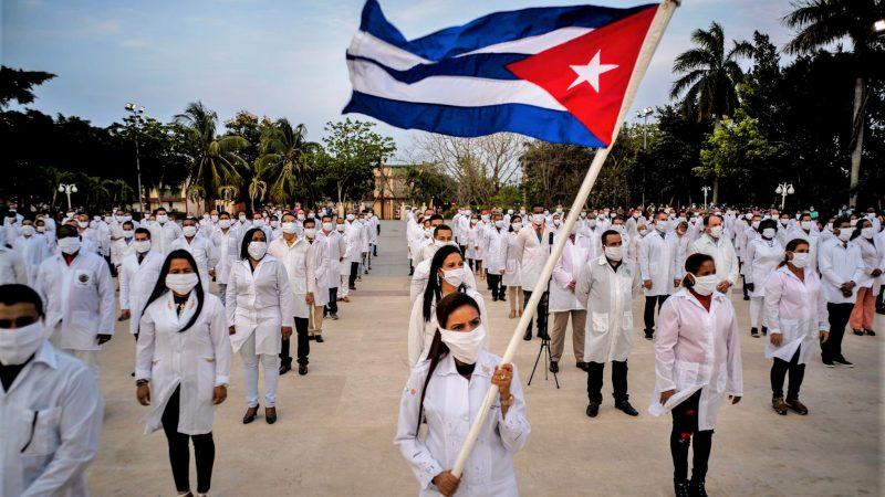 Cuba, memoria para los olvidadizos Por Fabrizio Casari | www.altrenotizie.org