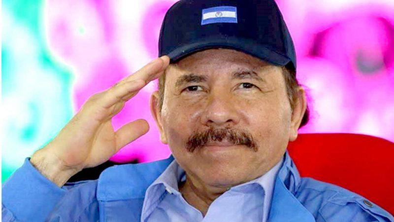 Nicaragüenses aprueban gestión del presidente Daniel Ortega Managua. Radio La Primerísima