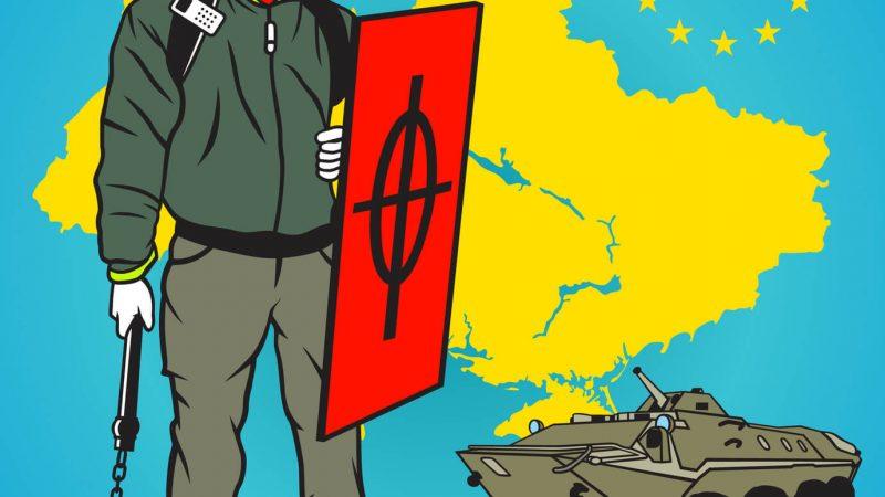 La derecha no ha sido, no es ni será jamás democrática Por Atilio A. Boron