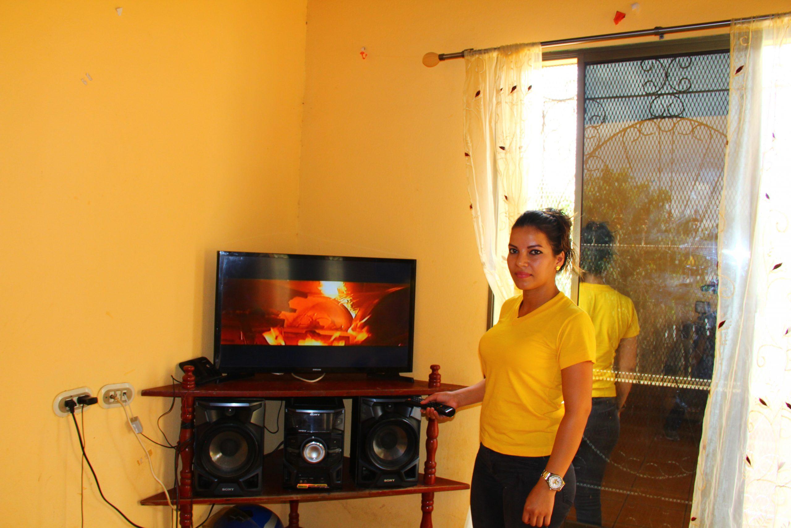 Más comunidades de Siuna con acceso a energía eléctrica Managua. Radio La Primeisima