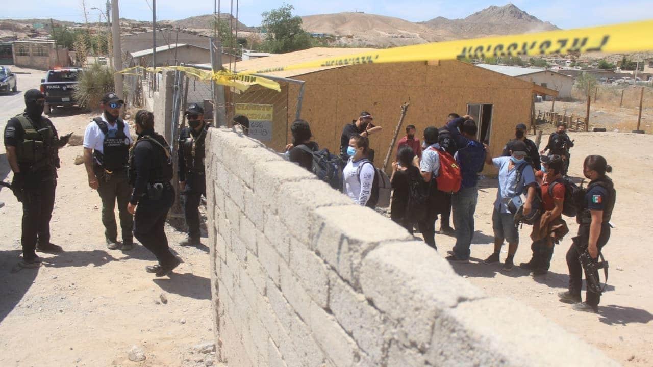 Migrantes nicaragüenses son rescatados en México televisa. News