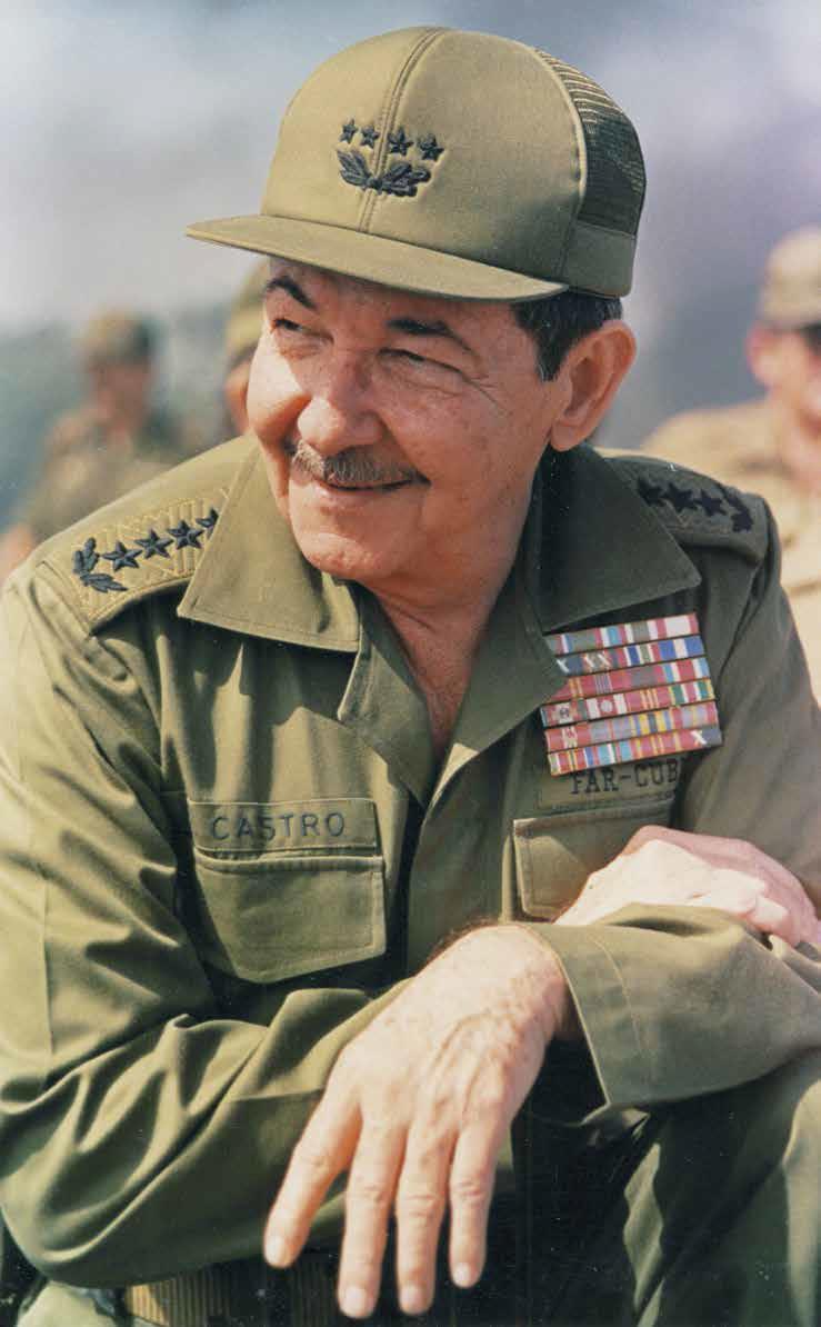 Muchas formas de ser Raúl Por Rosa Miriam Elizalde y Abel Prieto Jiménez | Cubadebate