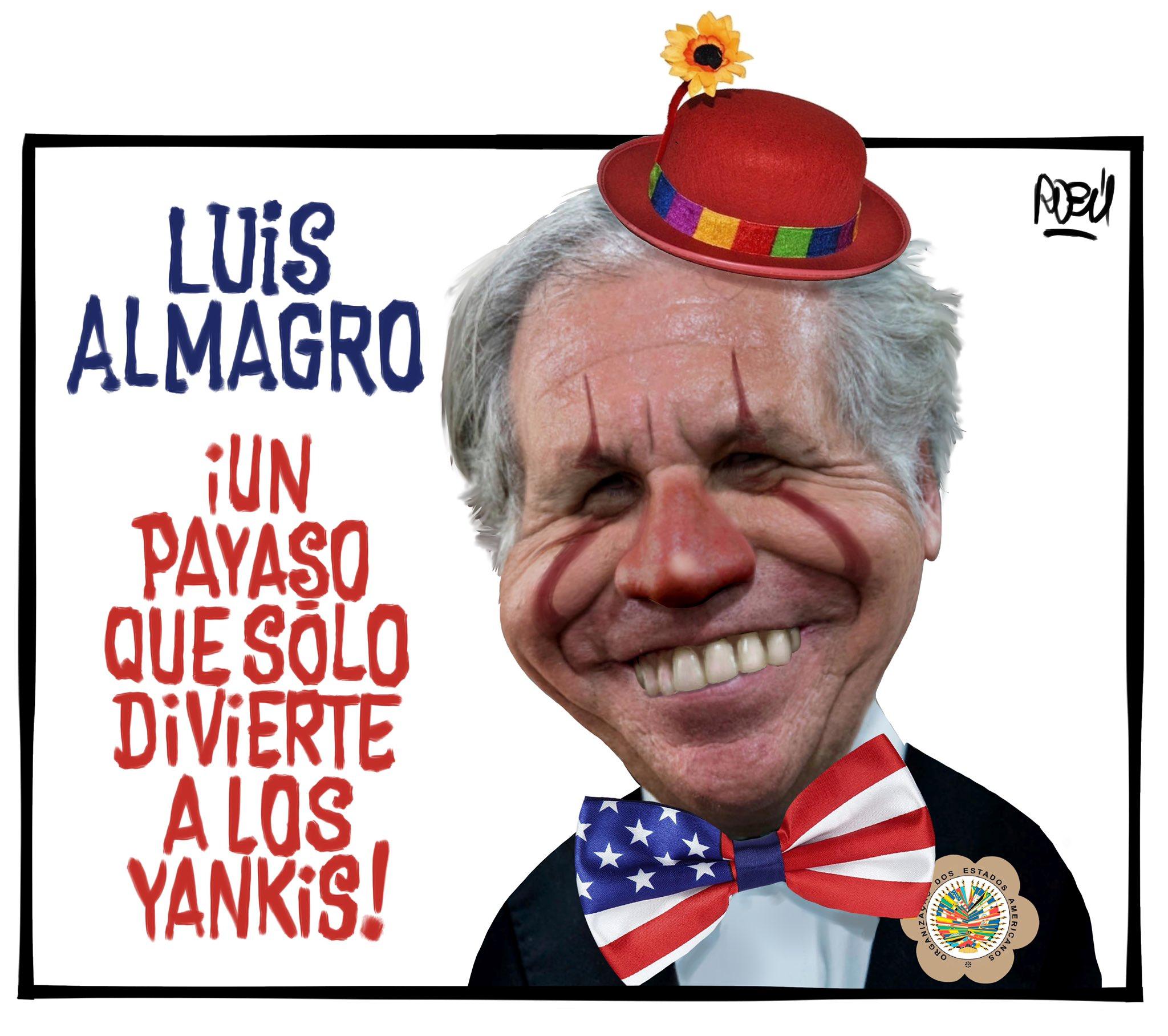 Los amagos de Almugre en contra de Nicaragua Por Víctor Manuel Ramos, desde Tegucigalpa