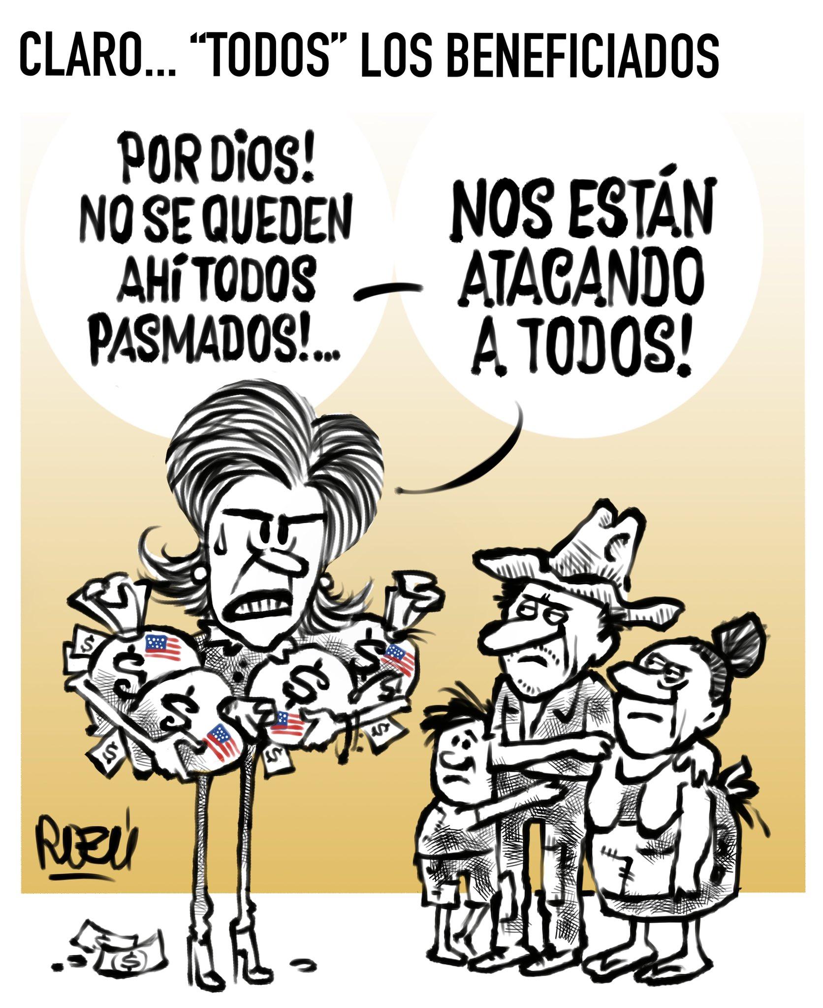 Gobierno desarticula a promotores del terrorismo Managua. Radio La Primerisima
