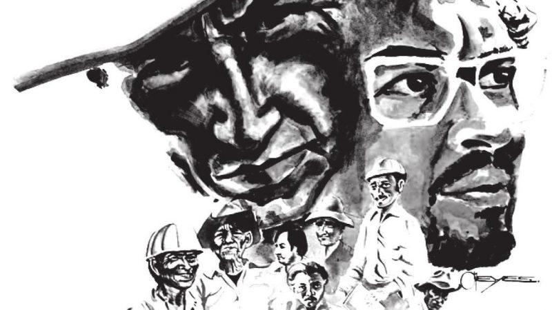 No es persecución política, es defensa de la Soberanía Patria y de la Paz Por Margine Gutiérrez