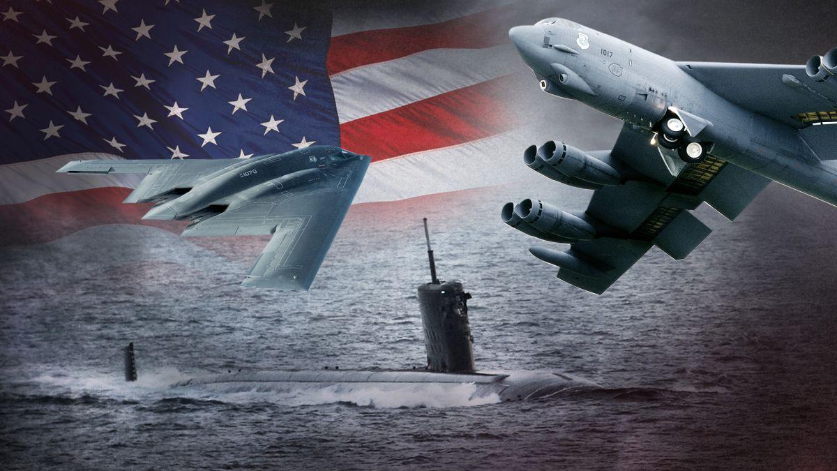 EEUU mantiene gran poder de fuego Por Enric Llopis | Rebelión