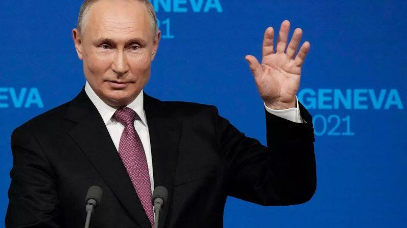 Putin tiende la mano a Europa Moscú. Por Vladimir Putin, Presidente de la Federación Rusa