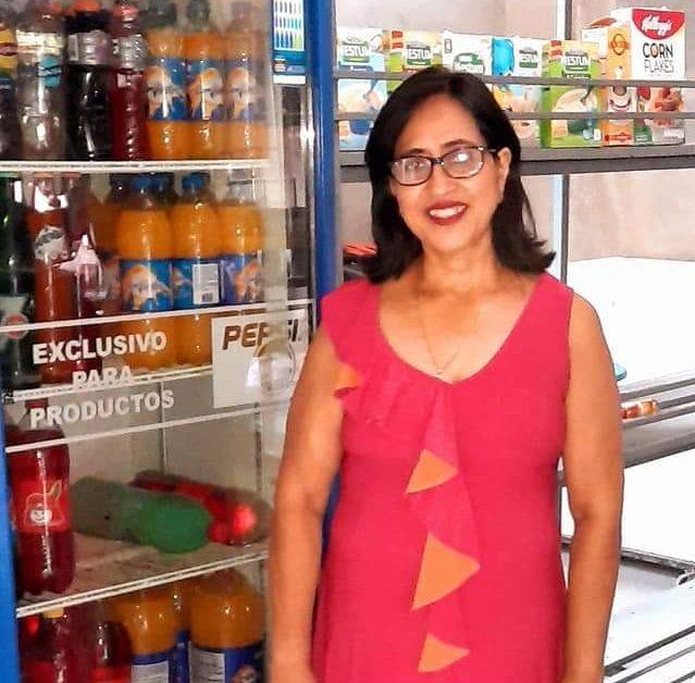 Esteliana se suicida en su casa Managua. Radio La Primerisima