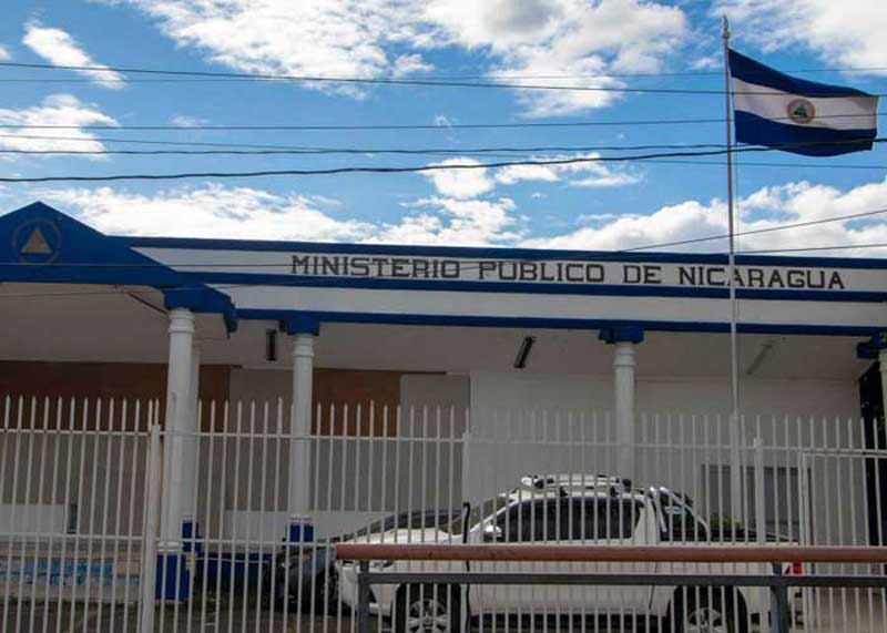 Inicia investigación contra la fundación de Félix Maradiaga Managua. Radio La Primerisima