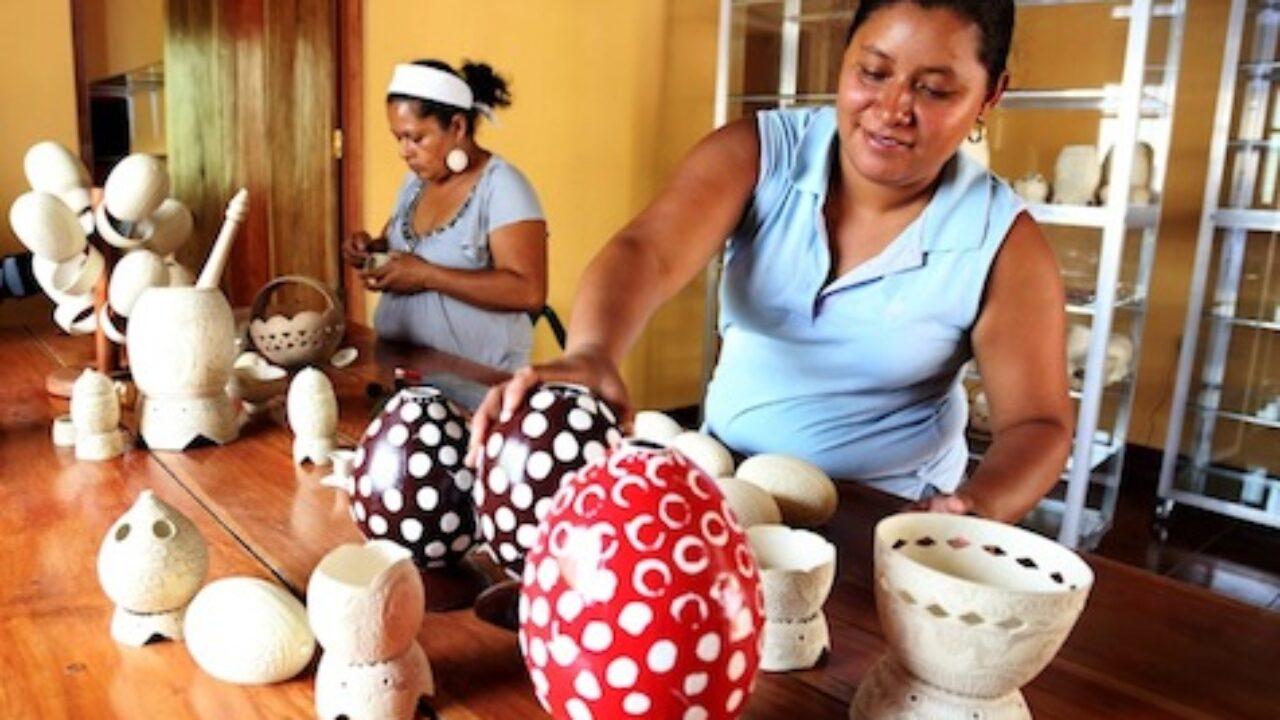 MEFCCA prioriza créditos a mujeres emprendedoras Libeth González/ Radio La Primerísima