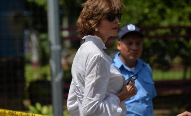 Jueza ordena captura de Chamorro acusada por lavado de dinero Managua. Radio La Primerísima