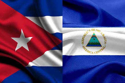 Cuba rechaza agresión de Estados Unidos contra Nicaragua Prensa Latina
