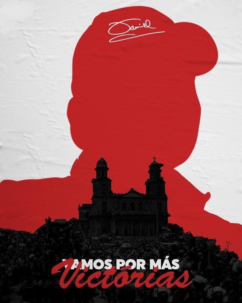 EEUU tiene en la mira las elecciones en Nicaragua Por Roger Harris | Counter Punch