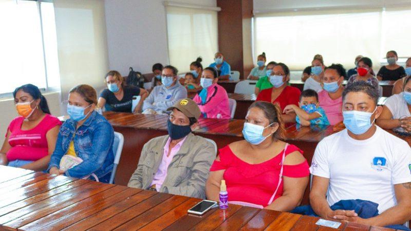 Emprendedores reciben financiamiento Managua. Por Ingrid Canda/Radio La Primerísima