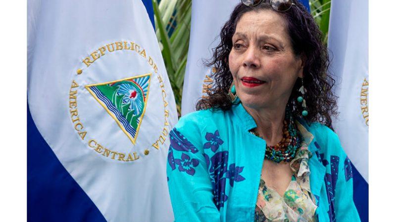 """""""Nuestro derecho es trabajar con seguridad"""" Managua. La Voz del Sandinismo/El 19 Digital"""