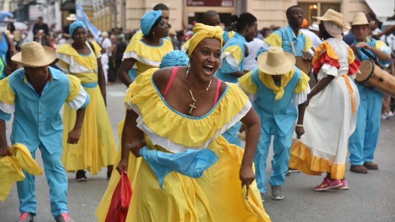 Cuba, víctima de su éxito Buenos Aires. Por Atilio A. Boron, atilioboron.com.ar