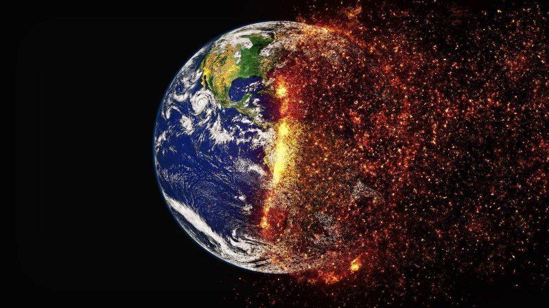 Cambio climático: lo peor todavía está por llegar Por Leonardo Boff | leonardoboff.org