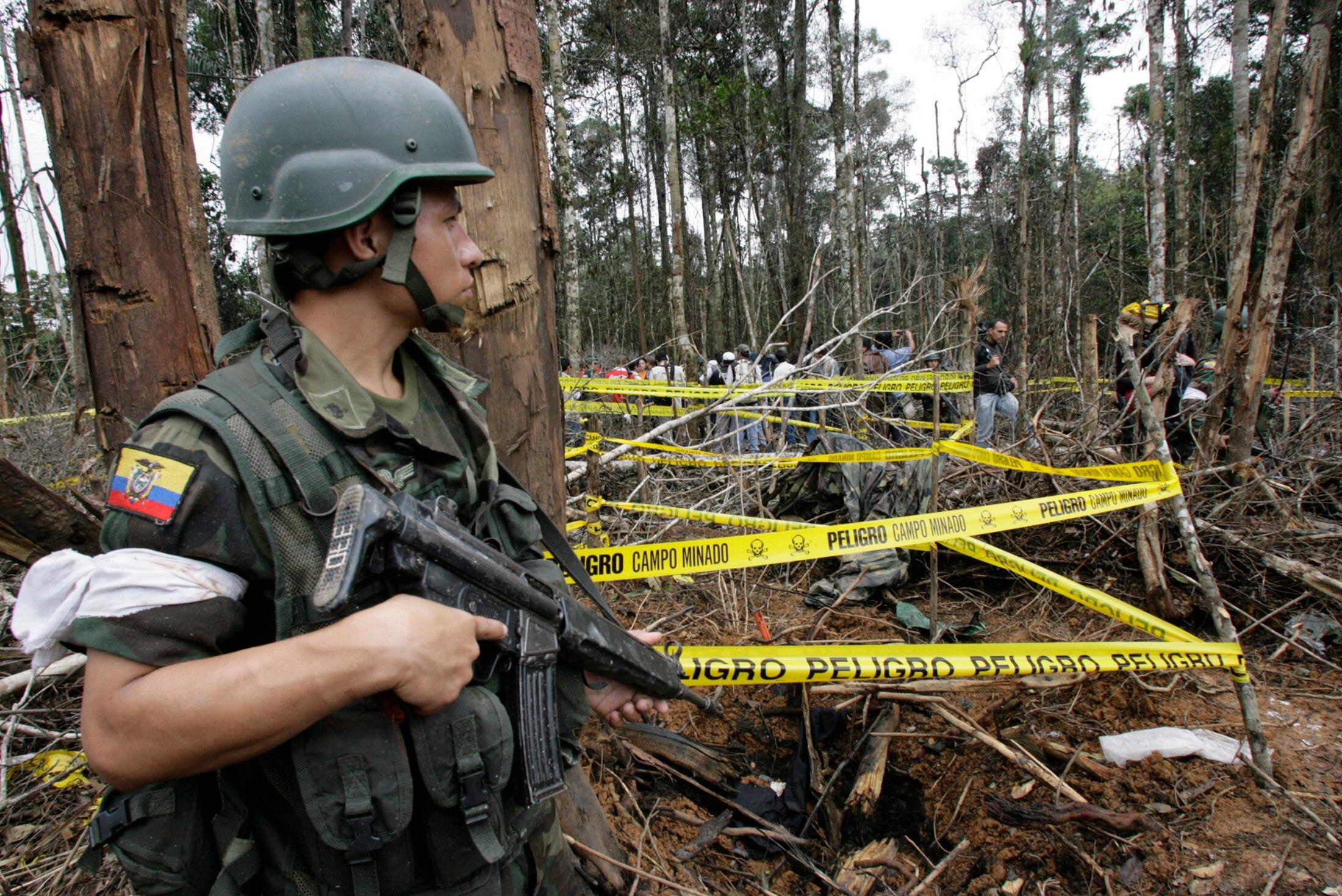 ¿La CIA prepara operación de bandera falsa desde Colombia? Misión Verdad, Venezuela