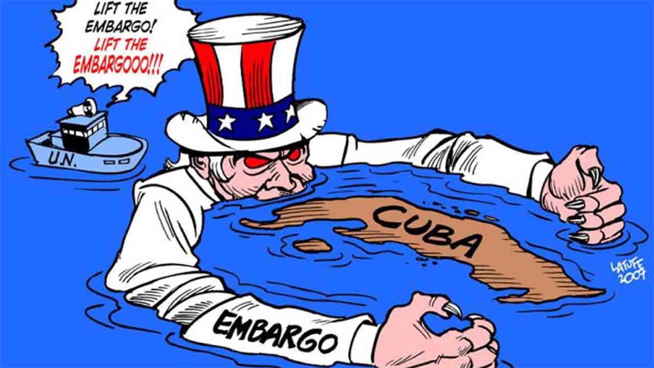 Cuba, los cuervos vuelan bajito Por Fabrizio Casari | altrenotizie.org