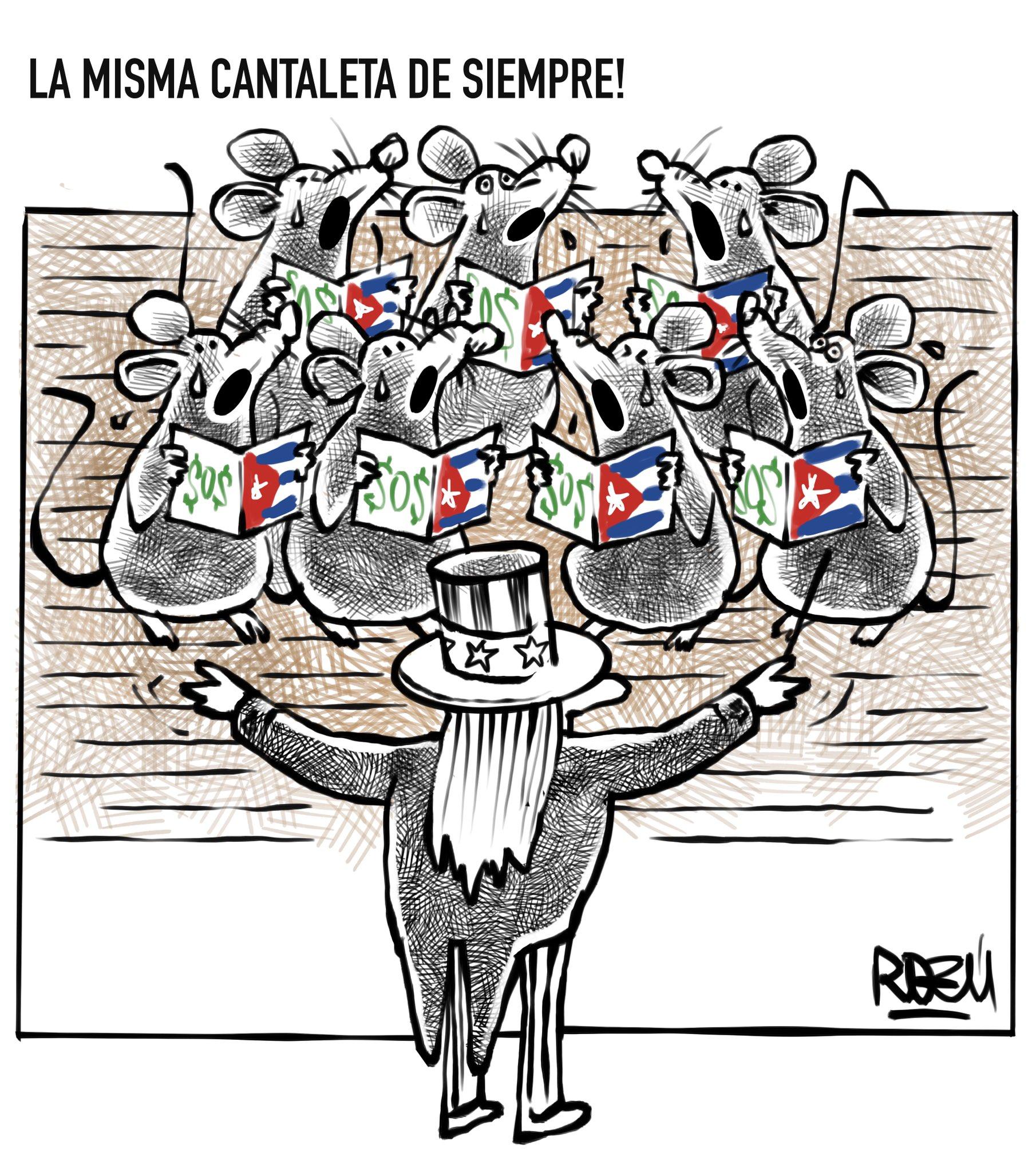 Reflexiones sobre la actualidad cubana Por Fabián Escalante   Cubadebate