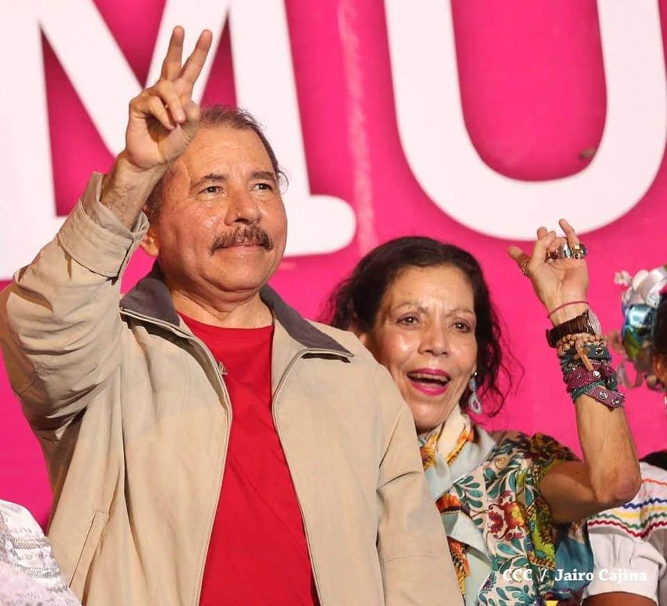 La democracia en Nicaragua la parió el sandinismo Por Eduardo Hernández (*)