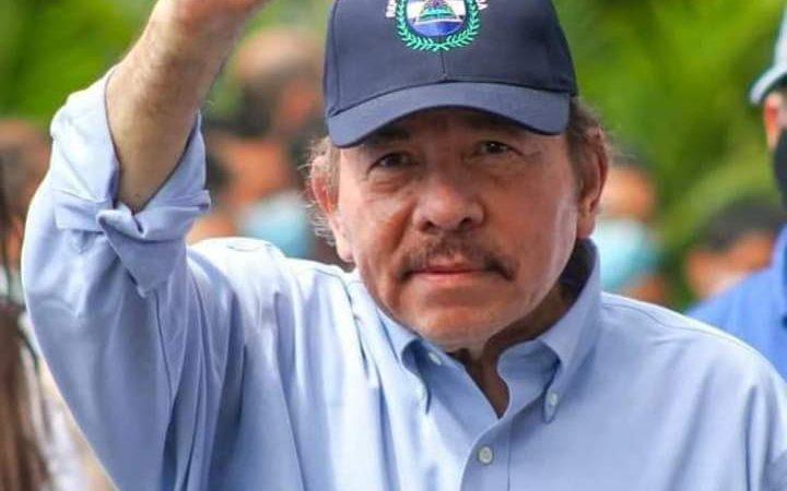 Nicaragua cuenta con elecciones libres desde el triunfo de la Revolución Managua. TELESUR