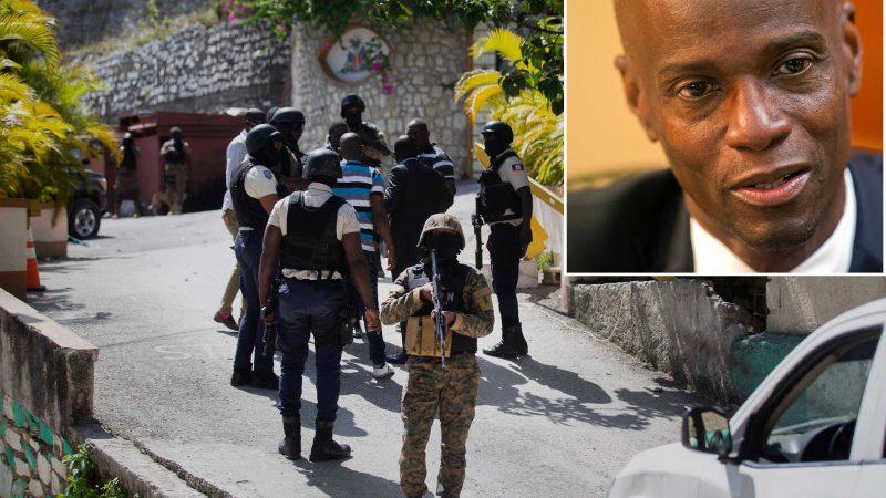 Haití y la política de río revuelto Por Lautaro Rivara | argmedios, Argentina