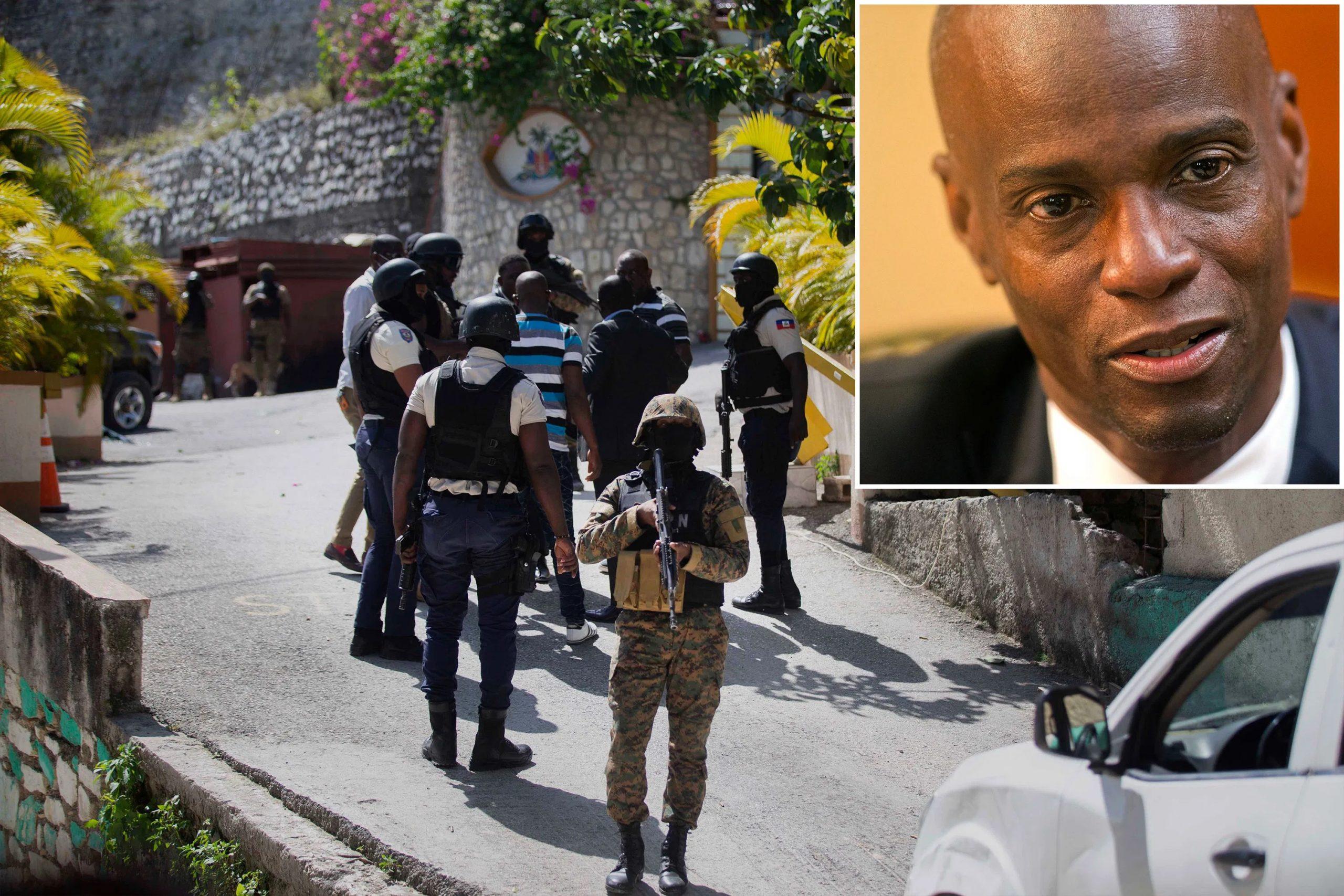 Haití y la política de río revuelto Por Lautaro Rivara   argmedios, Argentina
