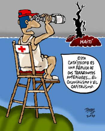 Haití: la ocupación interminable Por Lautaro Rivara | Agencia ALAI, Ecuador