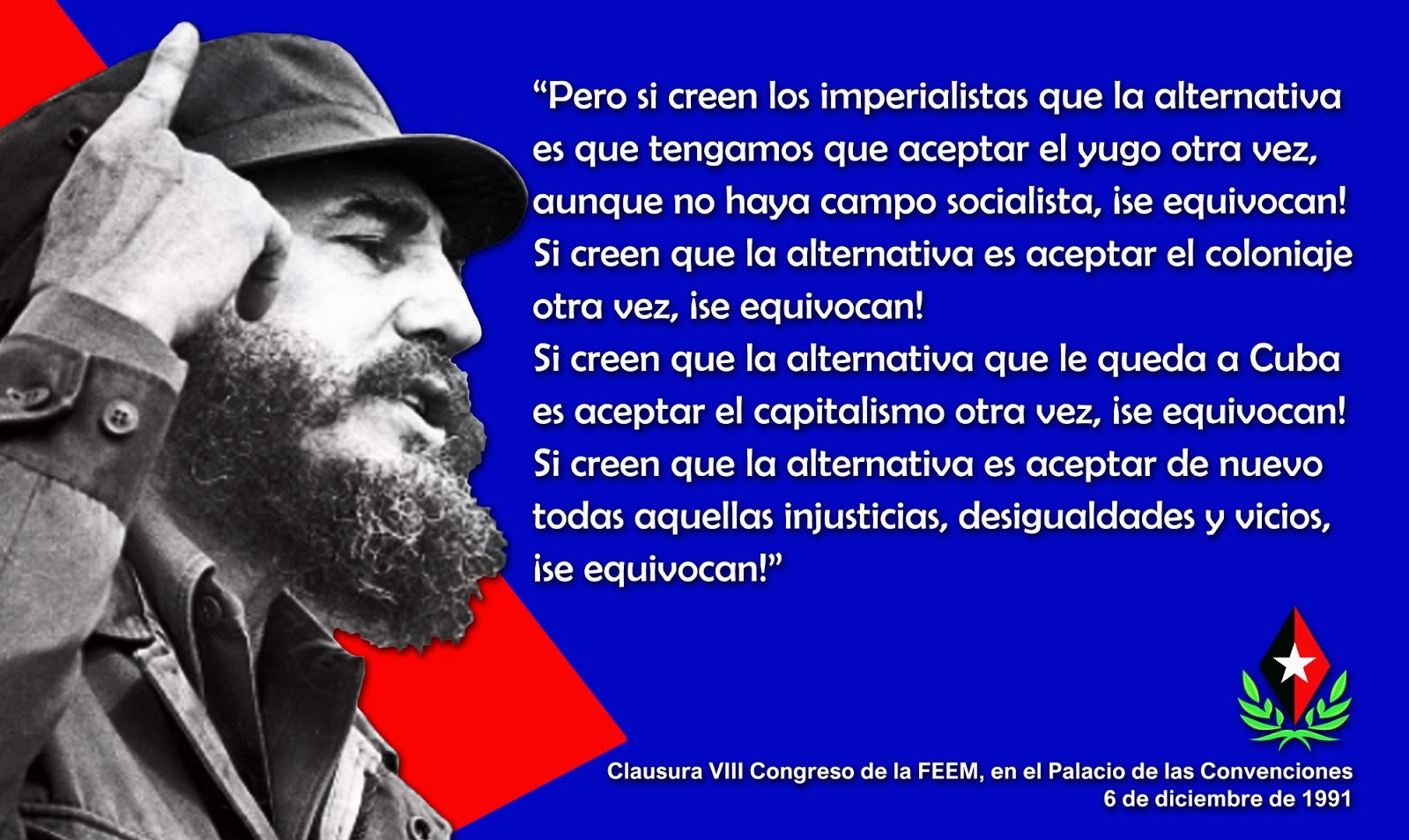 Cuba, el bloqueo y la crisis Por Atilio A. Boron | Diario Página/12, Argentina