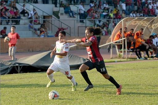 Condenan ex jugador de la selección de fútbol Managua. Por Jerson Dumas/Radio La Primerísima